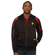 Ferrari Softshell Hooded Jacket