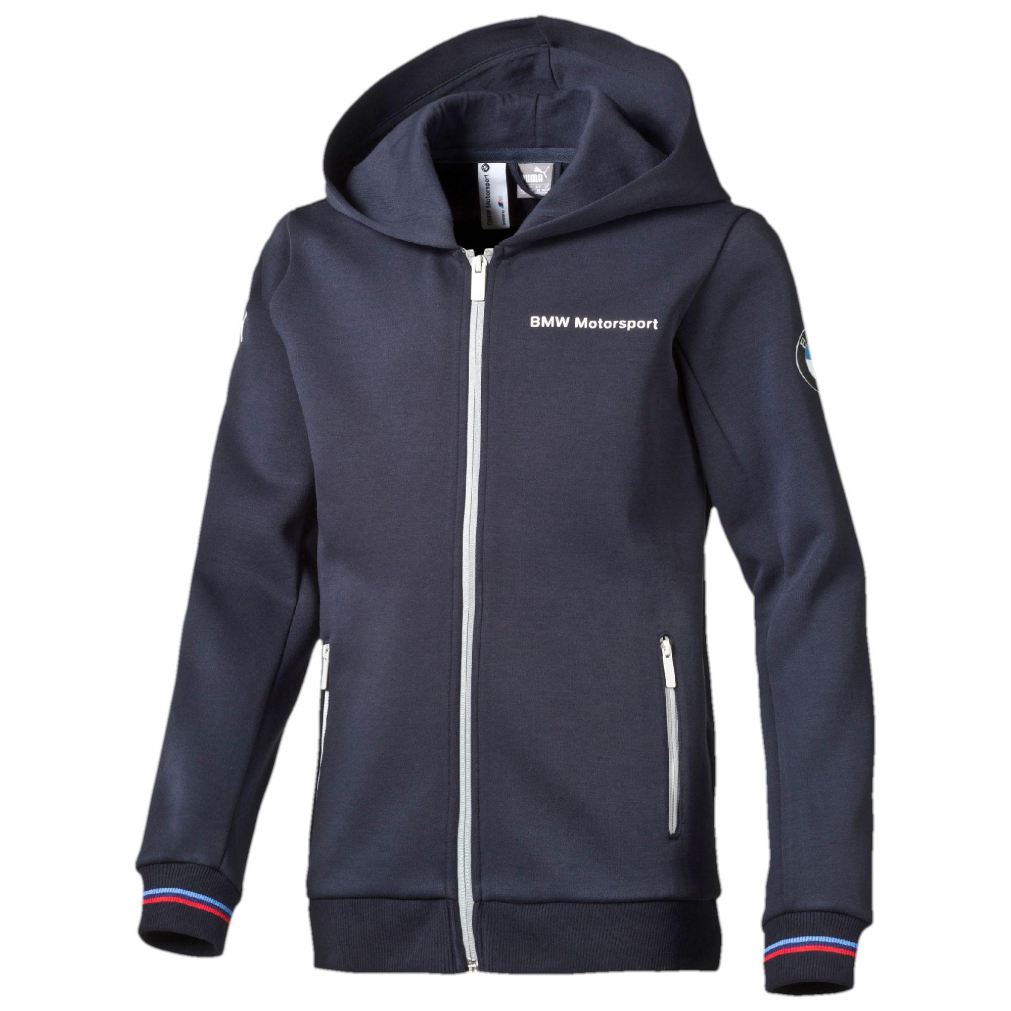 puma bmw motorsport bonded jacket apparel jackets auto men. Black Bedroom Furniture Sets. Home Design Ideas