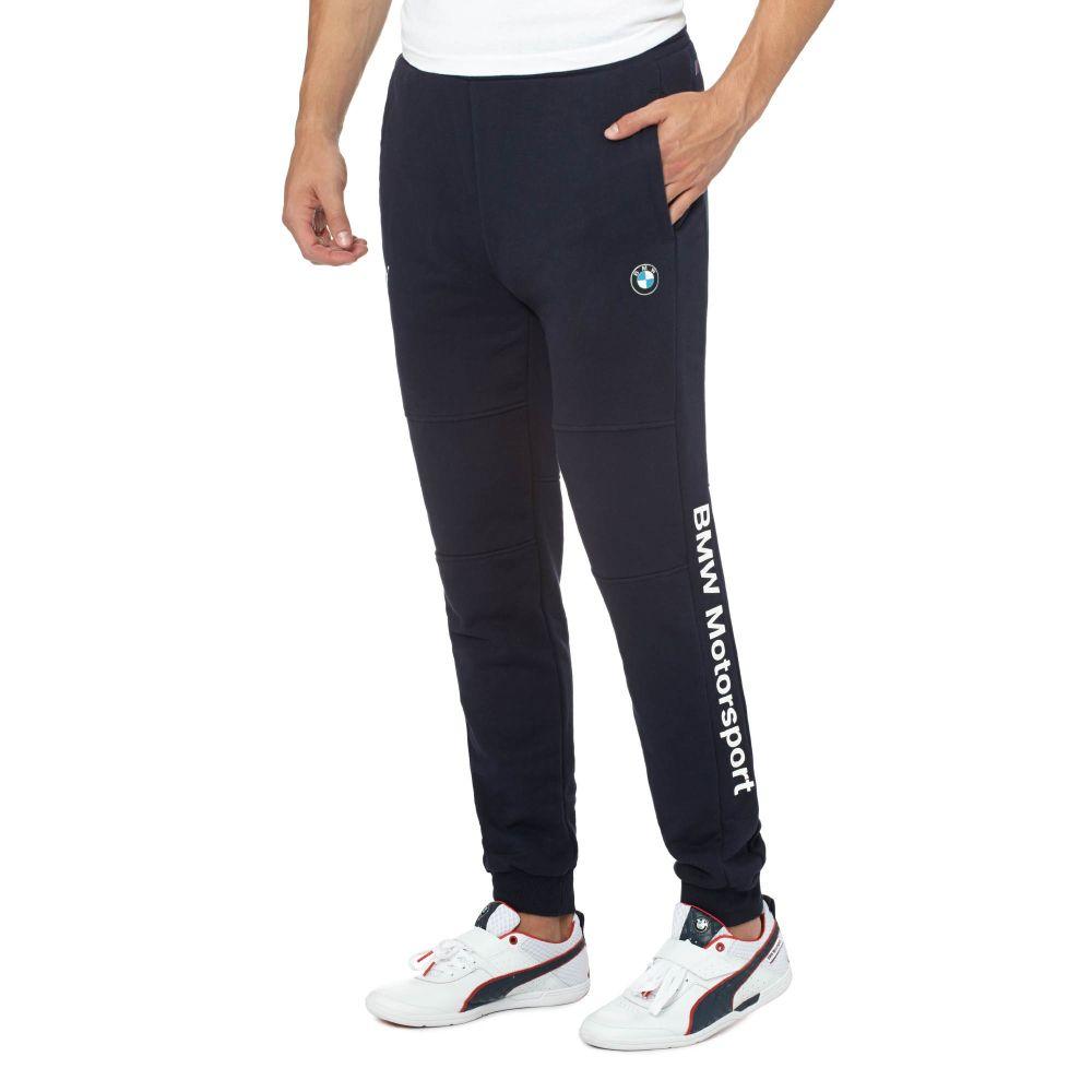 Puma Bmw Closed Sweatpants Ebay