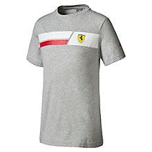 Ferrari Kinder T-Shirt