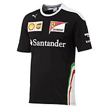 T-Shirt Ferrari Team