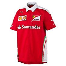 Chemise Ferrari Team