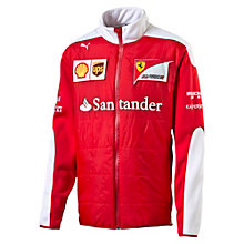 Blouson Ferrari Team Softshell