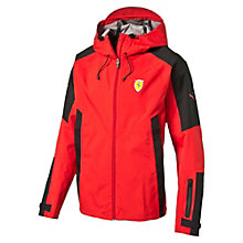 Ferrari Men's Statement Jacket