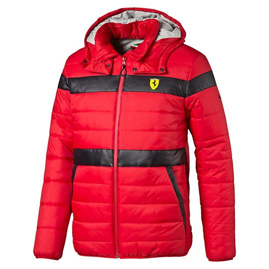 Куртка SF Padded Jacket
