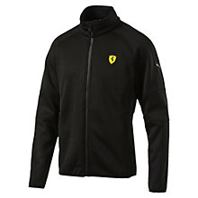 Ferrari Men's Softshell Jacket