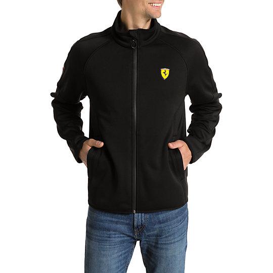 Толстовка SF Softshell Jacket от PUMA