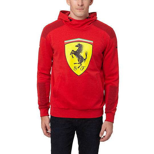 Ferrari hoodie