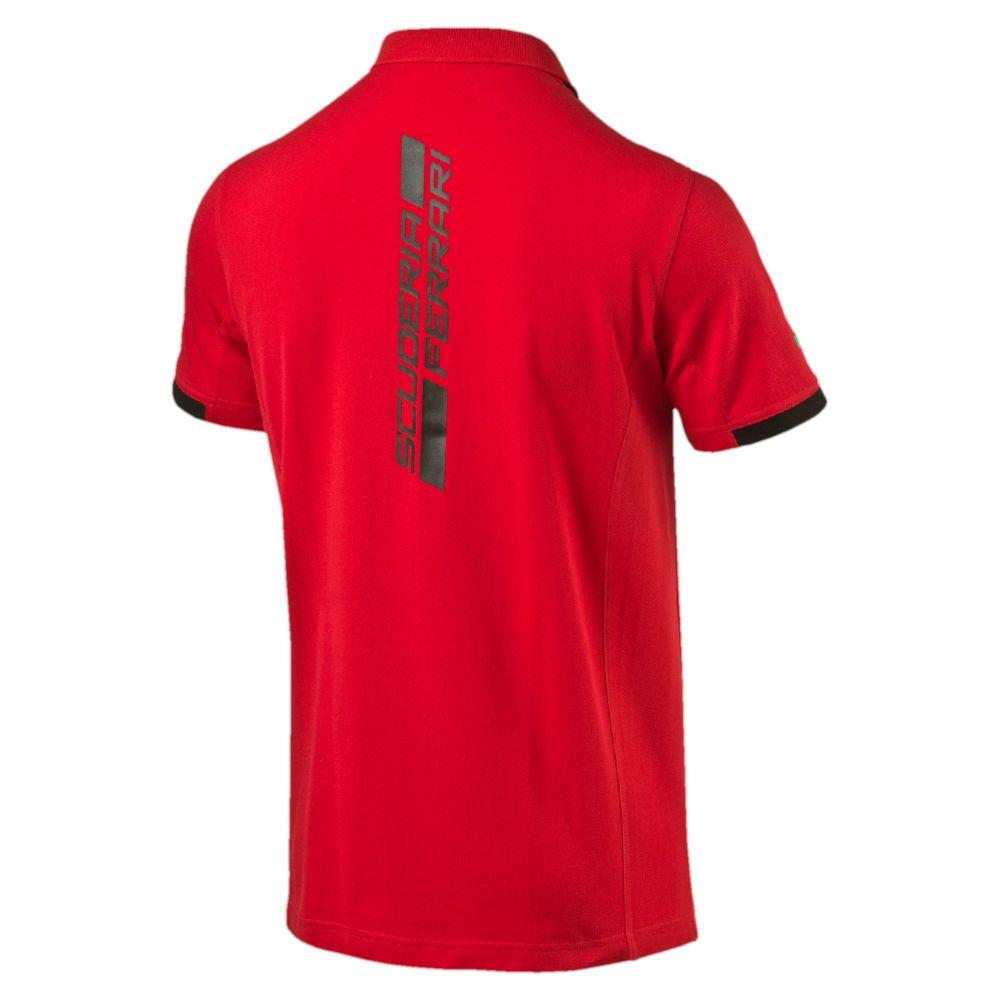 Puma Ferrari Polo Shirt Ebay