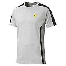 T-Shirt Ferrari pour homme