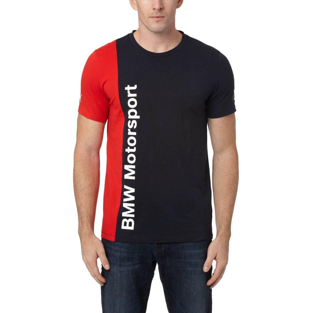puma bmw tshirt ebay
