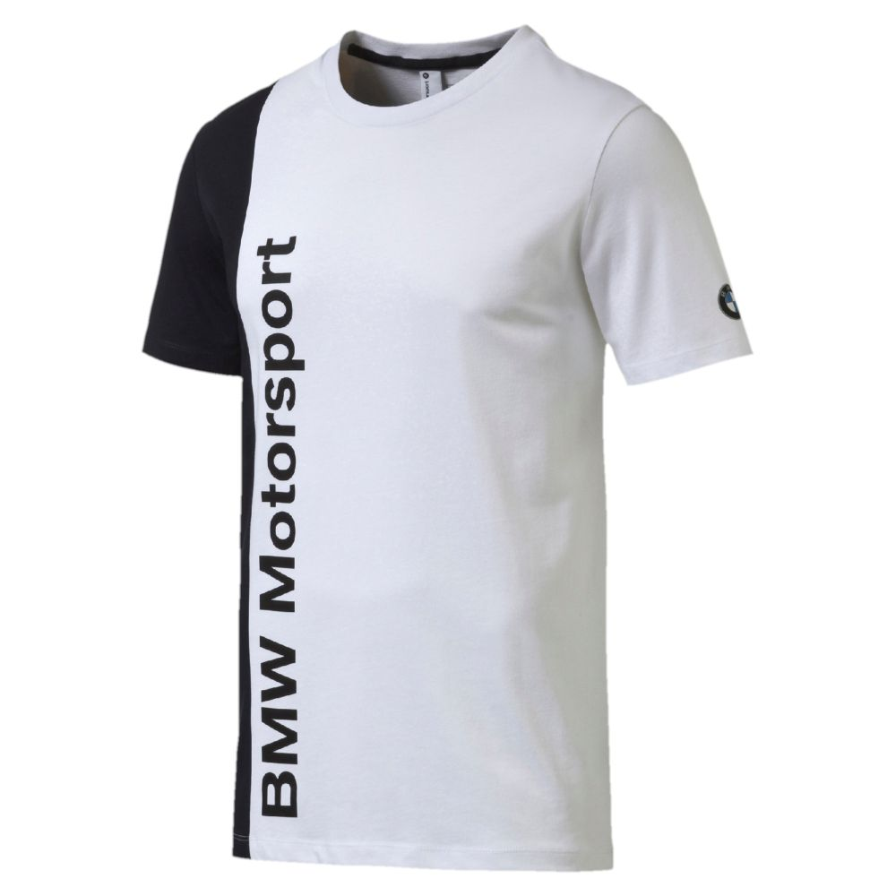 puma bmw t shirt ebay. Black Bedroom Furniture Sets. Home Design Ideas