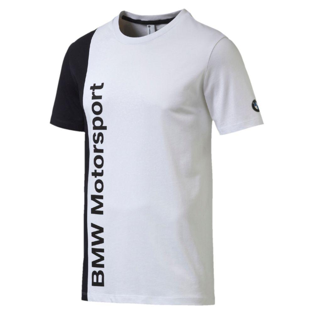 puma bmw t shirt ebay