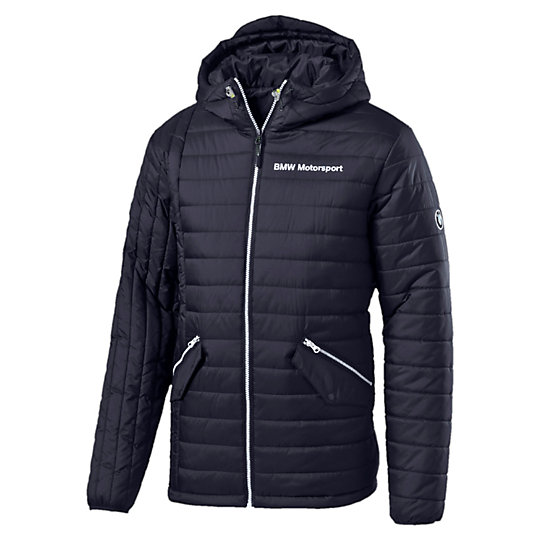 Куртка BMW MSP Padded Jacket