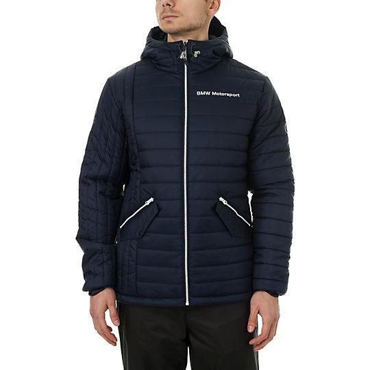 Куртка BMW MSP Padded Jacket от PUMA