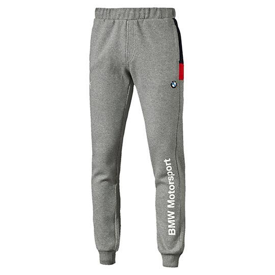 Puma ����� BMW MSP Sweat Pants closed 762006_03
