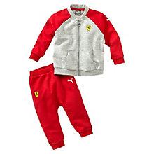 Ferrari Baby Jogger Set