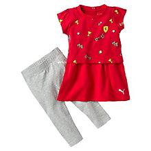 Комплект SF Inf Girls Dress Set