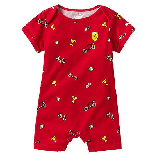Combinaison Ferrari Graphic pour bébé