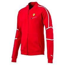 Giacca tuta Ferrari uomo