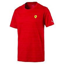 Ferrari Men's Graphic AOP T-Shirt