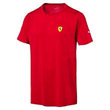Ferrari Men's evoKNIT T-Shirt