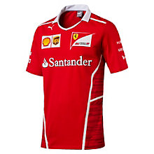 フェラーリ チームTシャツ