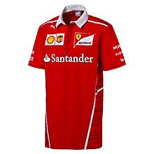 フェラーリ チームシャツ