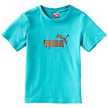 Blx t-shirt kids.