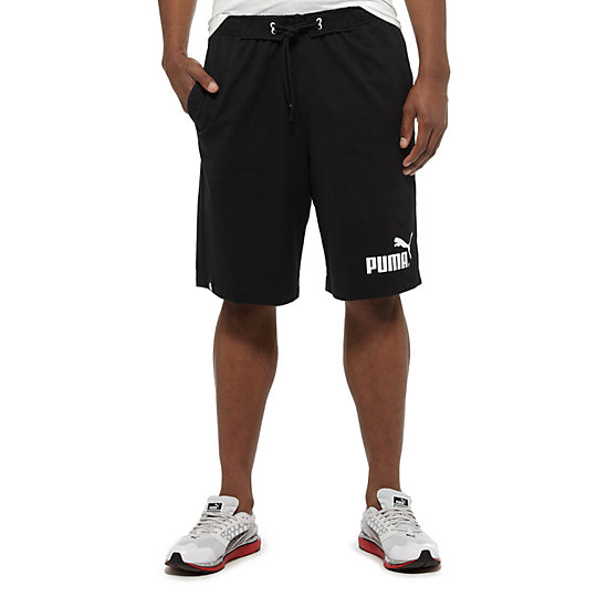 Bermuda Sweat Shorts