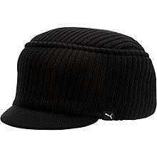 Snyder Knit Military Cap