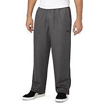 Poly Terry Sweat Pants