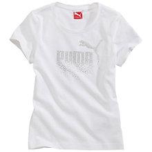T-shirt Sparkle pour enfant