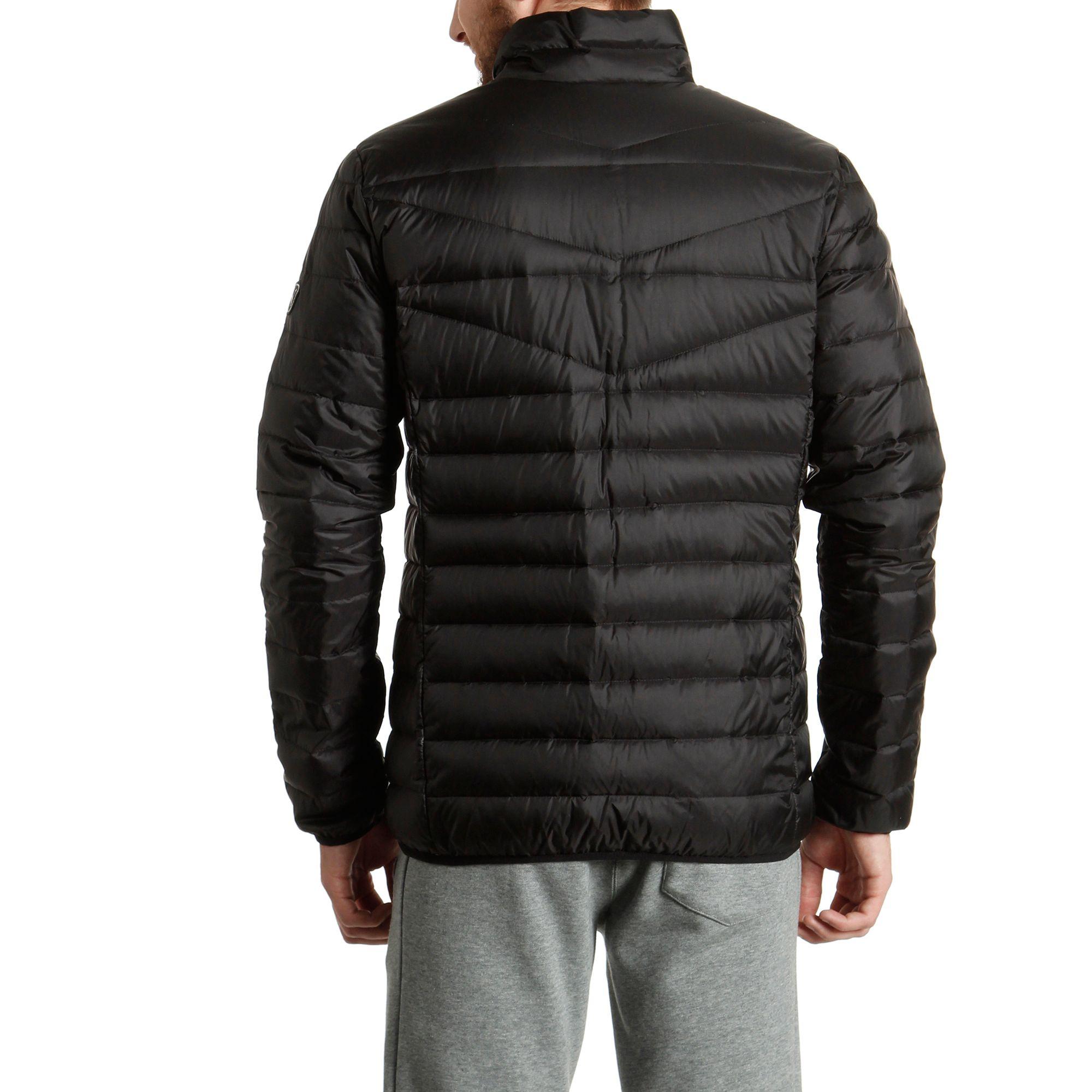 PUMA Lightweight Padded Down Jacket Apparel Winter Jackets Basics ...
