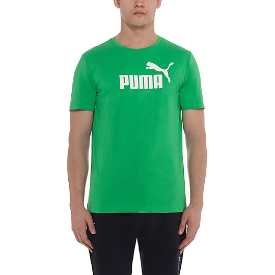 Футболка ESS No.1 Logo Tee от PUMA