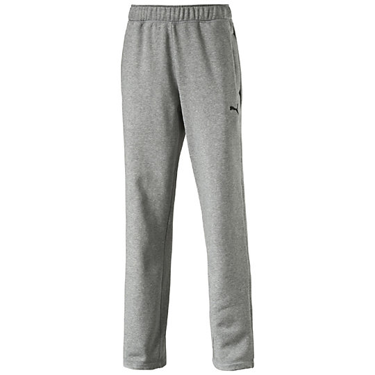 ����� ESS Sweat Pants - Puma�����<br>����� ESS Sweat Pants FL op ��������� �� ������� ����� � �������� ����������, ����� ESS Sweat Pants FL op ����� ��������� ����. ��� �������� �������� ��� ��������� ������ � ������� ������� � �������� ����� ����. �������, ����������, ��� �� ������� ��� � ��������� � ������� �������� ��������. ����� � ����������� ���������� ������������ ���������� ���� ������������ �������. �� ������ ������������ ������� PUMA Cat.�����: �����-���� 2015 ����������: 70% ������, 30% ������������������� ���� � �������� ��������� ������������ �������������� � ������� ���� �� ���������� � �� ������ �� ������� ������������� ���������� ������� ��������� ������������� ����������� ����������<br><br>color: �����<br>size US: XL<br>gender: Male