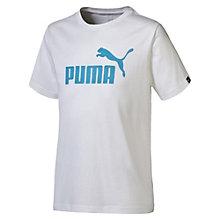 T-Shirt Boys Logo