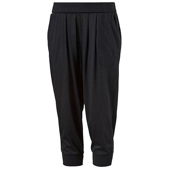 Шорты STYLE 3 4 Drapy Pants от PUMA