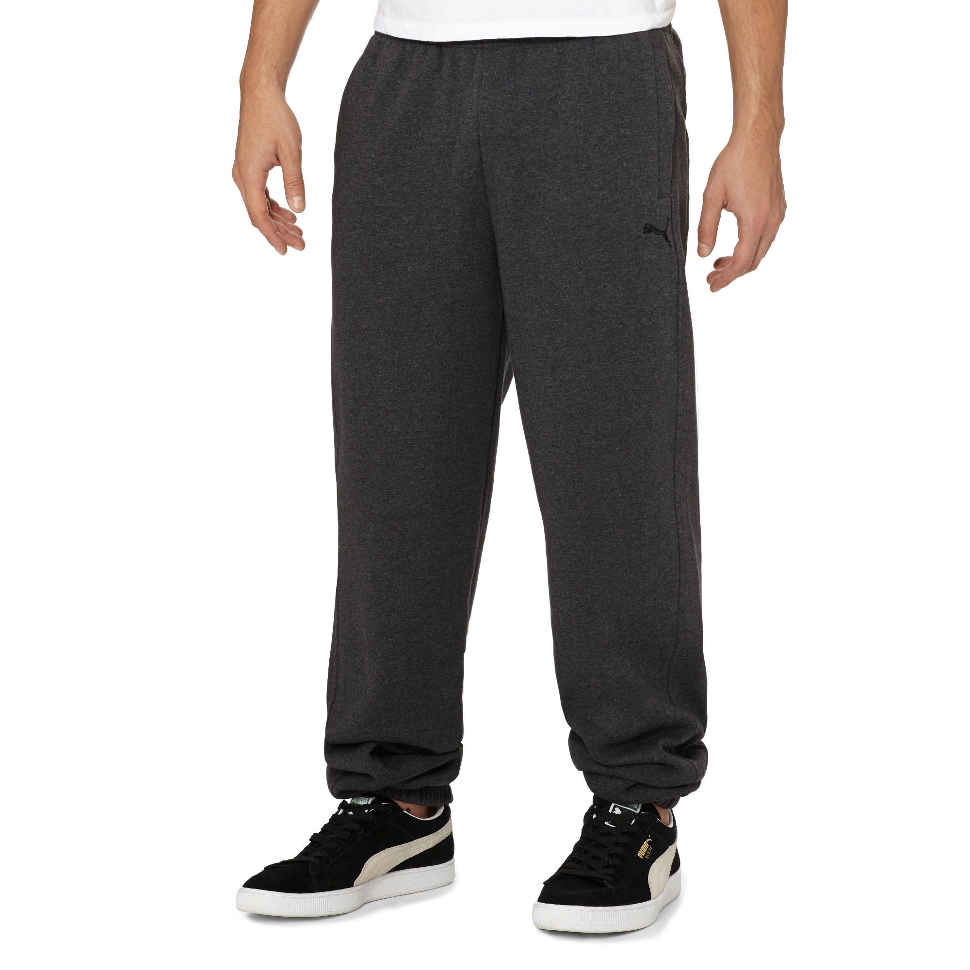 M closed sweat pant