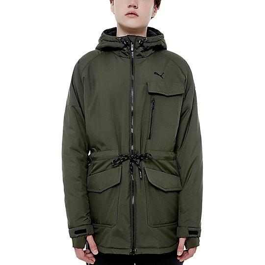 Куртка STYLE Padded Jacket M от PUMA