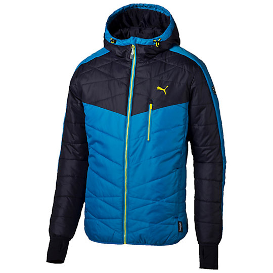 ������ ACTIVE Norway Jacket M - Puma������, ������<br>������ ACTIVE Norway Jacket M �������� ������ ACTIVE Norway Jacket M, ������������ �������� ����� ��������������� ����������, ����������� � ����� �������� � �������� ����� ����. ��������� � ����������� ���������� WarmCELL, ��� ��������������� �������� ���������������������. ������ �������� ��������� � �������� ��������� �� ������. ��������������� ������ ������ ������� ���� ��������� � ������ ����� �����. ����� �� ����� ������������ ������� PUMA Cat.�����: �����-���� 2015 ����������: 100% ��������������������� ������� ��� ������ ������������ ������ ���������������� ������ �� �������� � �� ���� ������� ��� ������������ ������ �� ������������ �������, ���������� �������� ��� �������� ������, ��������� ����� ����� �����<br><br>size US: S<br>gender: Male