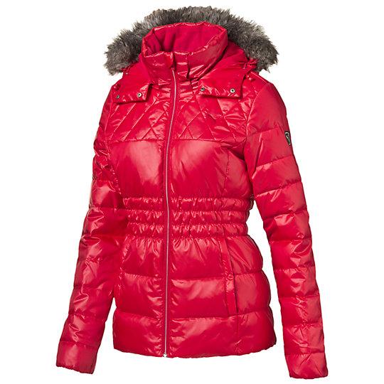 Куртка STYLE Down Jacket W