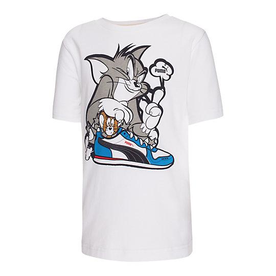 Футболка FUN Tom & Jerry Tee b
