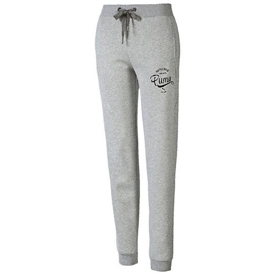 ����� STYLE ATHL Sweat Pants FL W - Puma�����<br>����� STYLE ATHL Sweat Pants FL W �� ����� �������� ���������� � ����� ��������