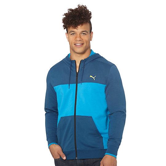 inicio men clothing sweatshirts lightweight zip up hoodie