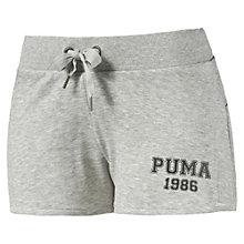 Women's Style Athletic Shorts