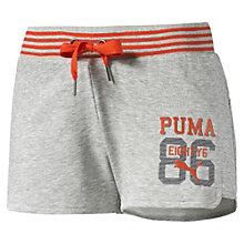 Damen Style Athletic Shorts