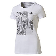 Women's Photo T-Shirt