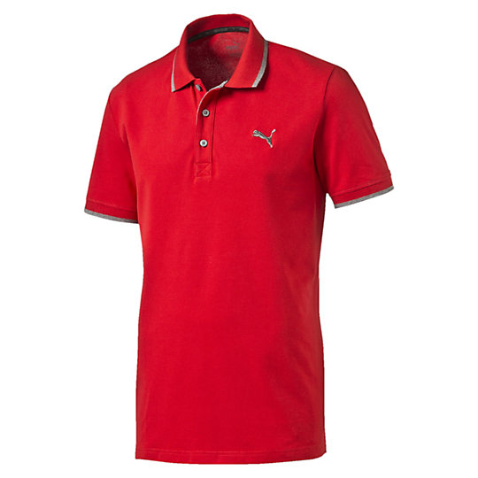 ���� FUN Dry Pique Polo - Puma����<br>���� FUN Dry Pique Polo<br><br>���� �� ������ � ����������� ���������� ��������� ��� ����������� �������. ������������ ���� ���������� ��������� �������� � ����������� �����, � �������� ������� ������������ ������.<br><br><br>        ���������: �����-���� 2016 ����<br>        ������� �������� PUMA Cat Logo<br>        ��������� �������� � ������� �� �������<br>        ����� �� ���������� ����� �� ���������<br>        ��������: 97% ������, 3% �������<br><br><br>color: �������<br>size RU: 48-50<br>gender: Male