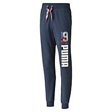 Pantalon de survêtement Style Athletic pour garçon